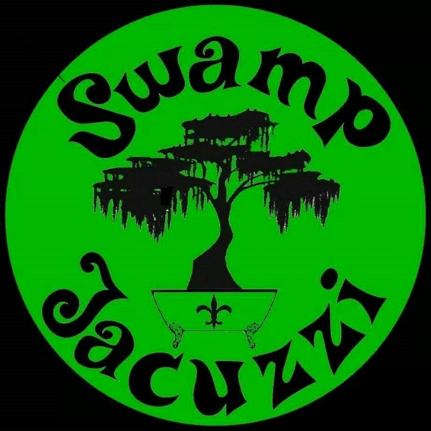 Swamp Jacuzzi (podcast)